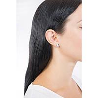 ear-rings woman jewellery Brand Lucky Love 03ER003N