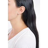 ear-rings woman jewellery Brand Personal 02ER001A