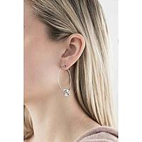 ear-rings woman jewellery Breil Beat Flavor TJ1495