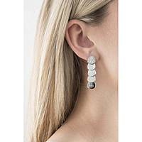 ear-rings woman jewellery Breil Gipsy TJ1567