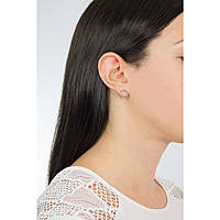 ear-rings woman jewellery Breil Voilà TJ2200