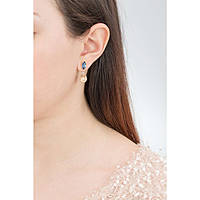 ear-rings woman jewellery Brosway Affinity BFF48
