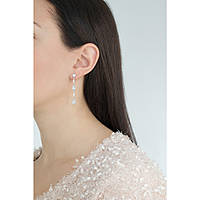 ear-rings woman jewellery Brosway Affinity BFF57