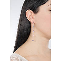 ear-rings woman jewellery Brosway Affinity BFF62