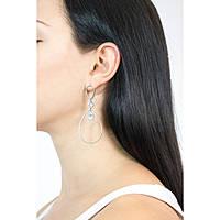 ear-rings woman jewellery Brosway Destiny BDY21