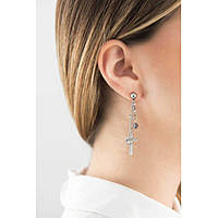 ear-rings woman jewellery Brosway Dogma BDO22