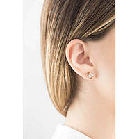ear-rings woman jewellery Brosway Epsilon BEO28