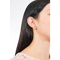 ear-rings woman jewellery Brosway Ikebana BKE26
