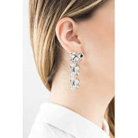 ear-rings woman jewellery Brosway Jasmine BJN21