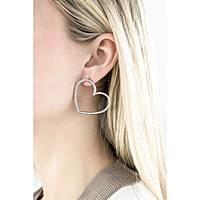 ear-rings woman jewellery Brosway MINUETTO BMU21