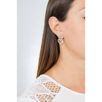 ear-rings woman jewellery Brosway Musa G9MU23