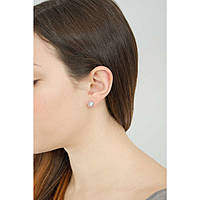 ear-rings woman jewellery Brosway Polar BPL21