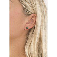 ear-rings woman jewellery Brosway Polar BPL23