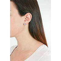 ear-rings woman jewellery Brosway Princess G9PN21