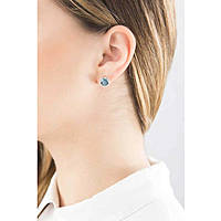 ear-rings woman jewellery Brosway Princess G9PN24