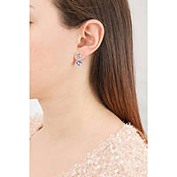 ear-rings woman jewellery Brosway Princess G9PN27