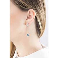 ear-rings woman jewellery Brosway Princess G9PN31