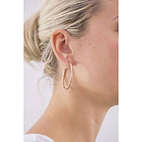 ear-rings woman jewellery Brosway Romeo & Juliet BRJ32