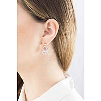 ear-rings woman jewellery Brosway Tear BTX23