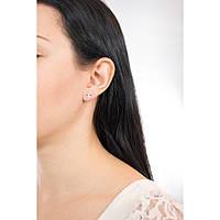 ear-rings woman jewellery Chrysalis Incantata CRET0207SP