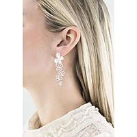 ear-rings woman jewellery Comete Farfalle ORA 103