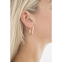ear-rings woman jewellery Fossil Fall 14 JF01299791