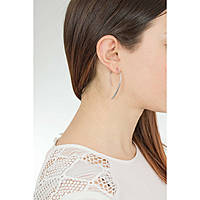ear-rings woman jewellery Fossil Spring 15 JF01702040