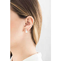 ear-rings woman jewellery GioiaPura 31329-01-00