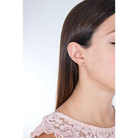 ear-rings woman jewellery GioiaPura 40089-00-00