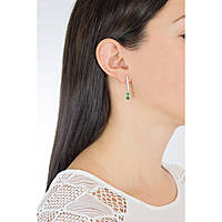 ear-rings woman jewellery GioiaPura 40958-04-00