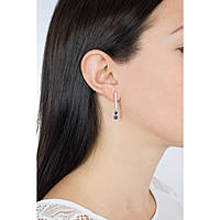 ear-rings woman jewellery GioiaPura 40958-07-00