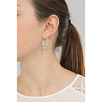 ear-rings woman jewellery GioiaPura 43534-01-00