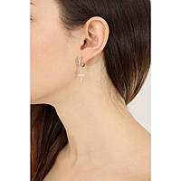 ear-rings woman jewellery GioiaPura 45771-01-00