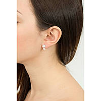 ear-rings woman jewellery GioiaPura 46312-01-00