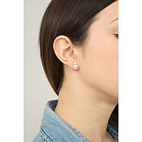 ear-rings woman jewellery GioiaPura 46435-01-00