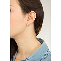 ear-rings woman jewellery GioiaPura 46536-00-00