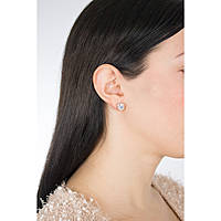 ear-rings woman jewellery GioiaPura 47052-01-00