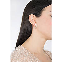 ear-rings woman jewellery GioiaPura 48489-01-00