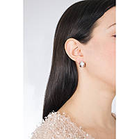 ear-rings woman jewellery GioiaPura 48617-01-00