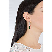 ear-rings woman jewellery GioiaPura 49073-00-04