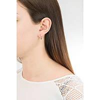 ear-rings woman jewellery GioiaPura Fili d'argento 37352-00-00