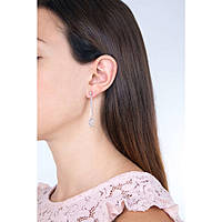 ear-rings woman jewellery GioiaPura GPSRSOR0301