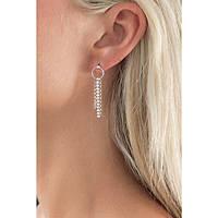 ear-rings woman jewellery GioiaPura GPSRSOR1203