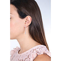 ear-rings woman jewellery GioiaPura GPSRSOR1210