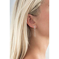 ear-rings woman jewellery GioiaPura GPSRSOR1211