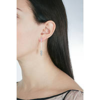 ear-rings woman jewellery GioiaPura GPSRSOR1213