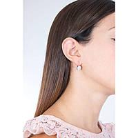ear-rings woman jewellery GioiaPura GPSRSOR1817