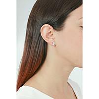 ear-rings woman jewellery GioiaPura GPSRSOR2458
