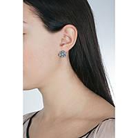ear-rings woman jewellery GioiaPura GPSRSOR2769-U