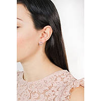 ear-rings woman jewellery GioiaPura GYOARW0194-S
